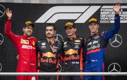 Germania 2019: il punto di Gian Carlo Minardi