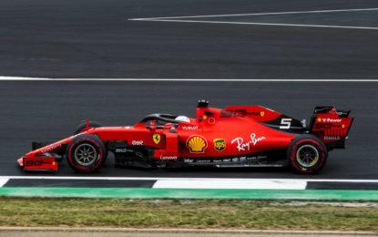 Ferrari: le dichiarazioni alla vigilia della Germania