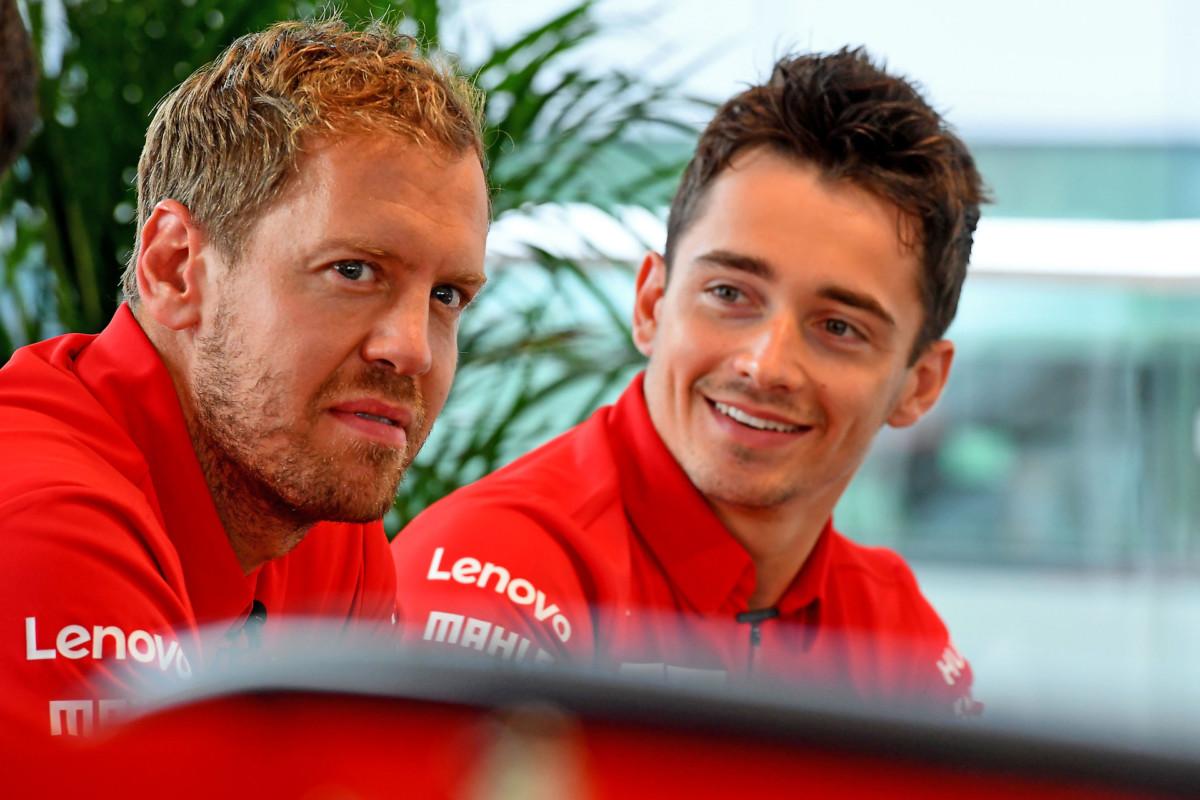 Ferrari: dalle libere si vedrà subito il potenziale