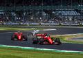 Ferrari: programma intenso ma completato nel venerdì di Silverstone