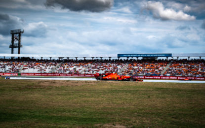 Ferrari: rammarico e delusione. Ma i piloti ci credono ancora