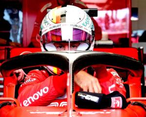 """Marko: """"Per tornare in pista Vettel deve cambiare team"""""""