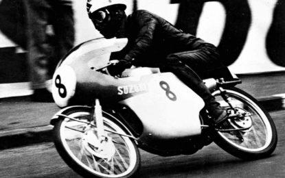 La scomparsa di Mitsuo Ito, primo giapponese a vincere il TT