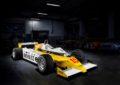 Renault e il turbo: una storia che dura da 40 anni