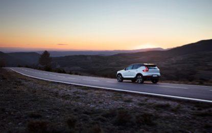Volvo Cars: ricavi e vendite record nel primo semestre 2019