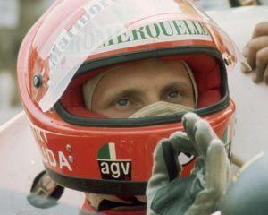 Hockenheim = Niki Lauda