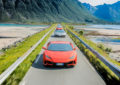 Lamborghini Avventura: oltre il Circolo Polare Artico