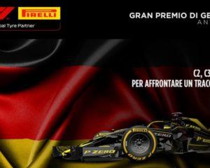 GP Germania 2019: le caratteristiche di Hockenheim