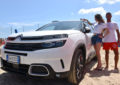 E' partito il Citroën Suv Aircross Summer Tour