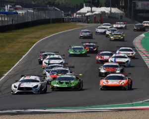 Il punto sugli ACI Racing Weekend al Mugello
