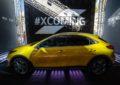 Kia XCeed si svela al pubblico nell'#XComing Summer Tour