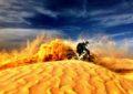 Vivere il deserto della Tunisia con FreeRacing
