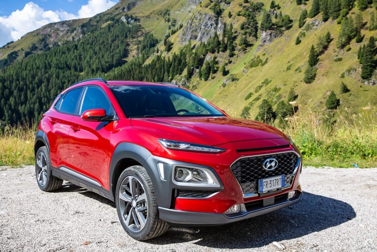 Estate Hyundai: auto nuova senza anticipo e prima rata a ottobre