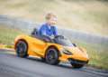 "McLaren 720S ""Ride-On"": la supercar per i più piccoli"