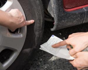 Vacanze sicure: non scherziamo coi pneumatici!