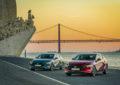 Yokohama primo equipaggiamento su nuova Mazda3