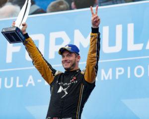 André Lotterer lascia DS TECHEETAH per la Porsche