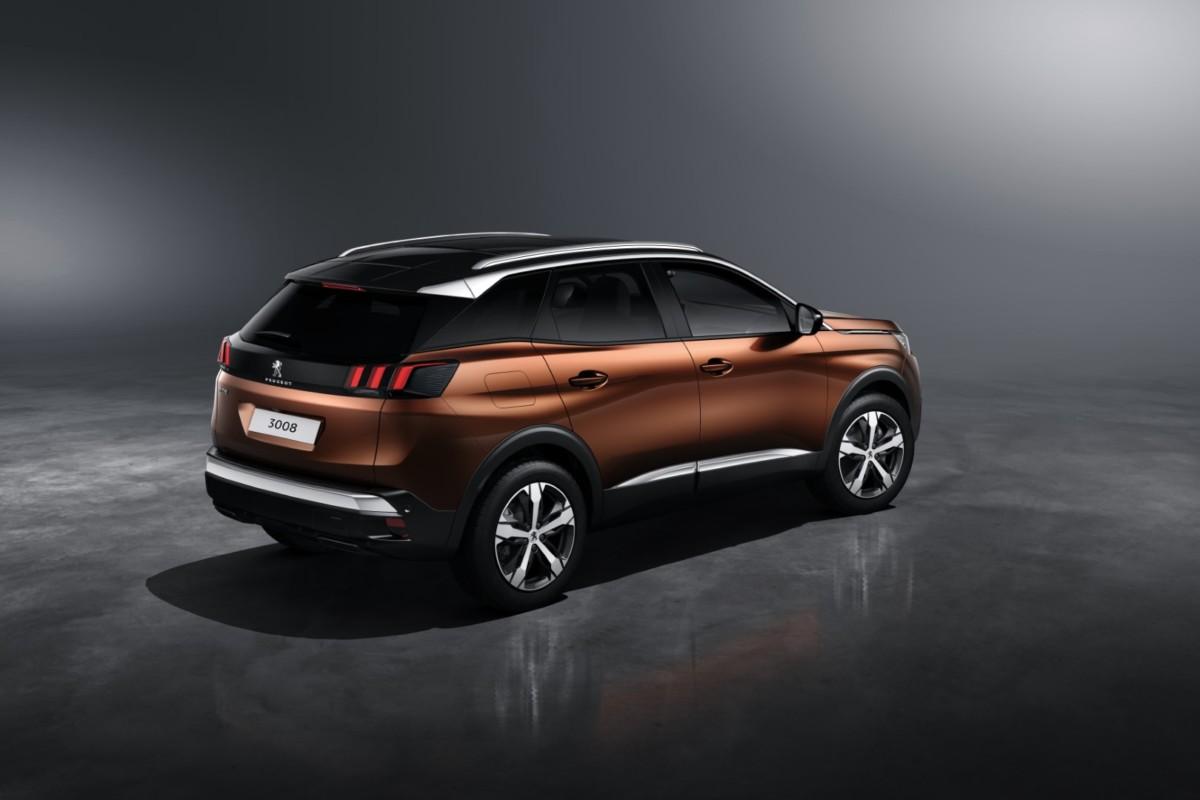 Peugeot cresce e arriva a una quota del 6% in Italia