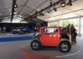 Al raduno del secolo Citroën guarda al futuro con la 19_19 Concept