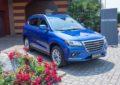 HAVAL H2: un SUV dalle tante sorprese