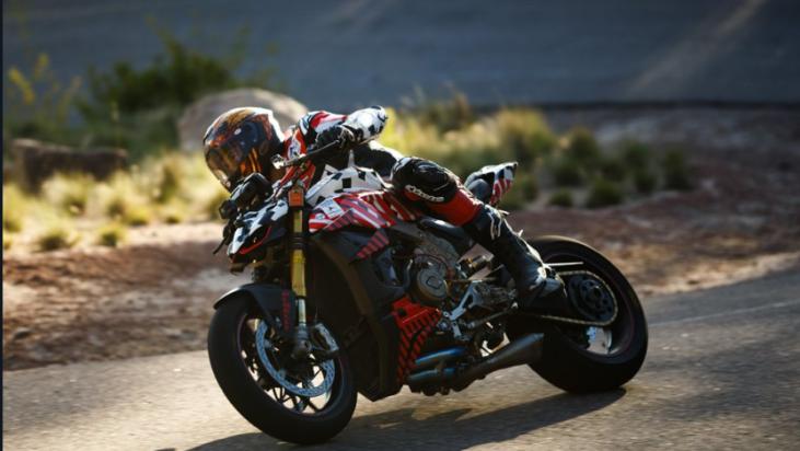 Tragedia alla Pikes Peak: muore il pilota Ducati Carlin Dunne