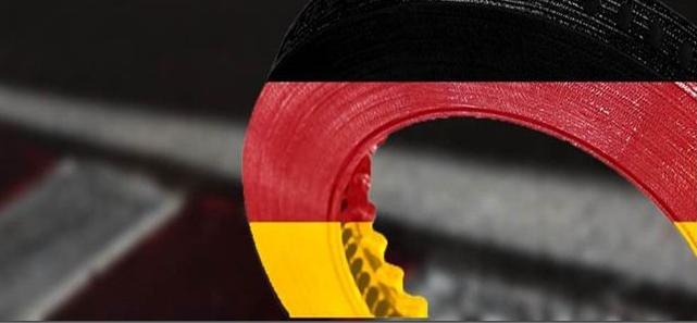 Germania 2019: l'impegno degli impianti frenanti a Hockenheim