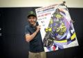 #RIDEONCOLORS il progetto per il GP di San Marino 2019