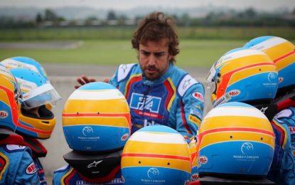 Per Alonso la F1 non è abbastanza attraente. Ed esclude la Dakar