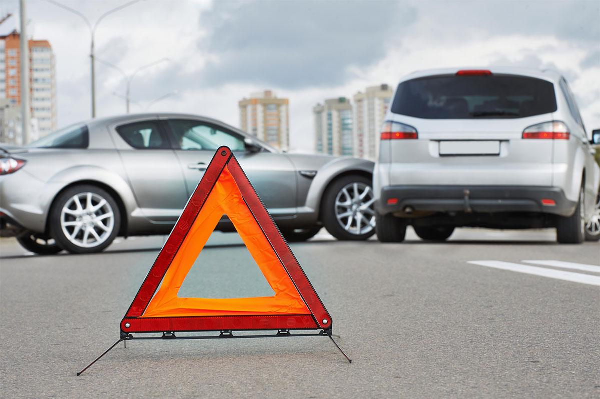 COYOTE e la classifica europea delle strade meno sicure