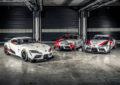 GR Supra GT4: le vendite iniziano nel 2020