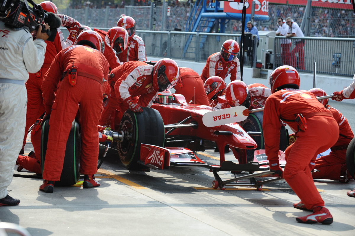 Todt vuole reintrodurre i rifornimenti in F1
