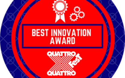"A 4X4Fest la seconda edizione del ""Best Innovation Award"""