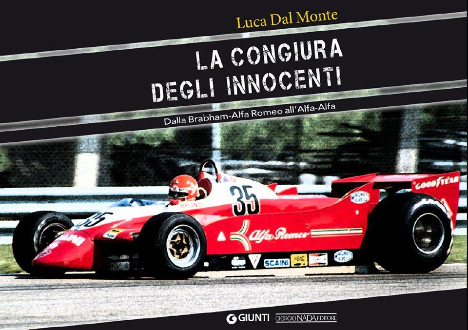 La congiura degli innocenti: a ottobre la novità di Luca Dal Monte