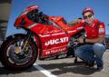 Ducati Team e Danilo Petrucci insieme anche nel 2020