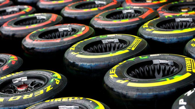GP Brasile 2019: set e mescole scelti dai piloti