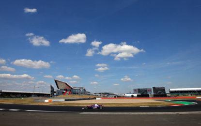 Silverstone: un ripasso della storia