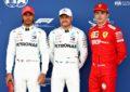Gran Bretagna: Bottas soffia la pole di casa a Hamilton, terzo Leclerc