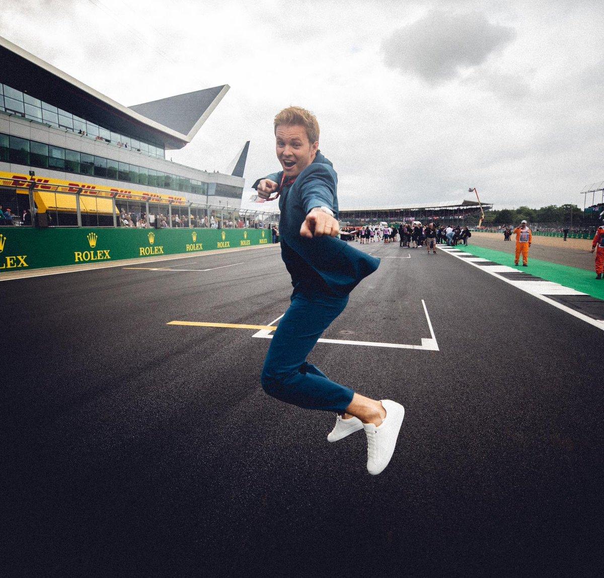 """""""Rosberg-so-tutto-io"""" stavolta critica Raikkonen"""
