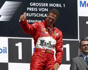 Ferrari e GP di Germania: una storia di grandi successi