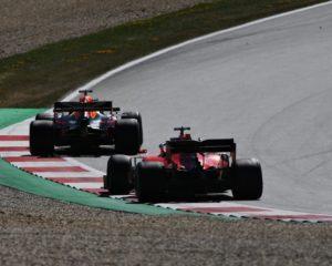 F1: meno sorpassi nel 2020 rispetto a 2018 e 2019