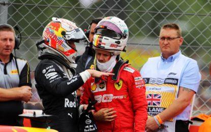 """Minardi: """"Non è finita, mercato pronto a infiammarsi"""""""