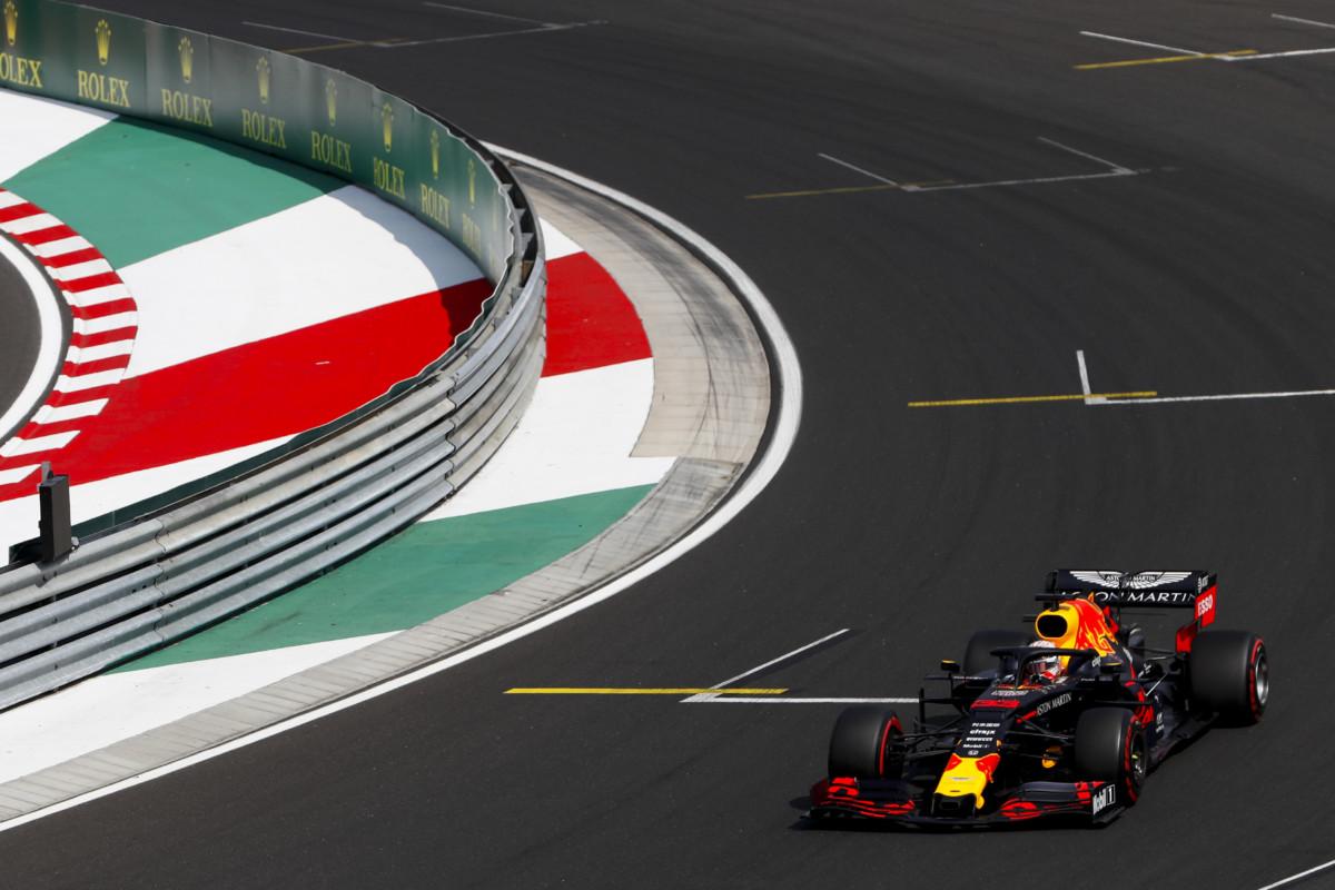 In qualifica arriva il nuovo record dell'Hungaroring