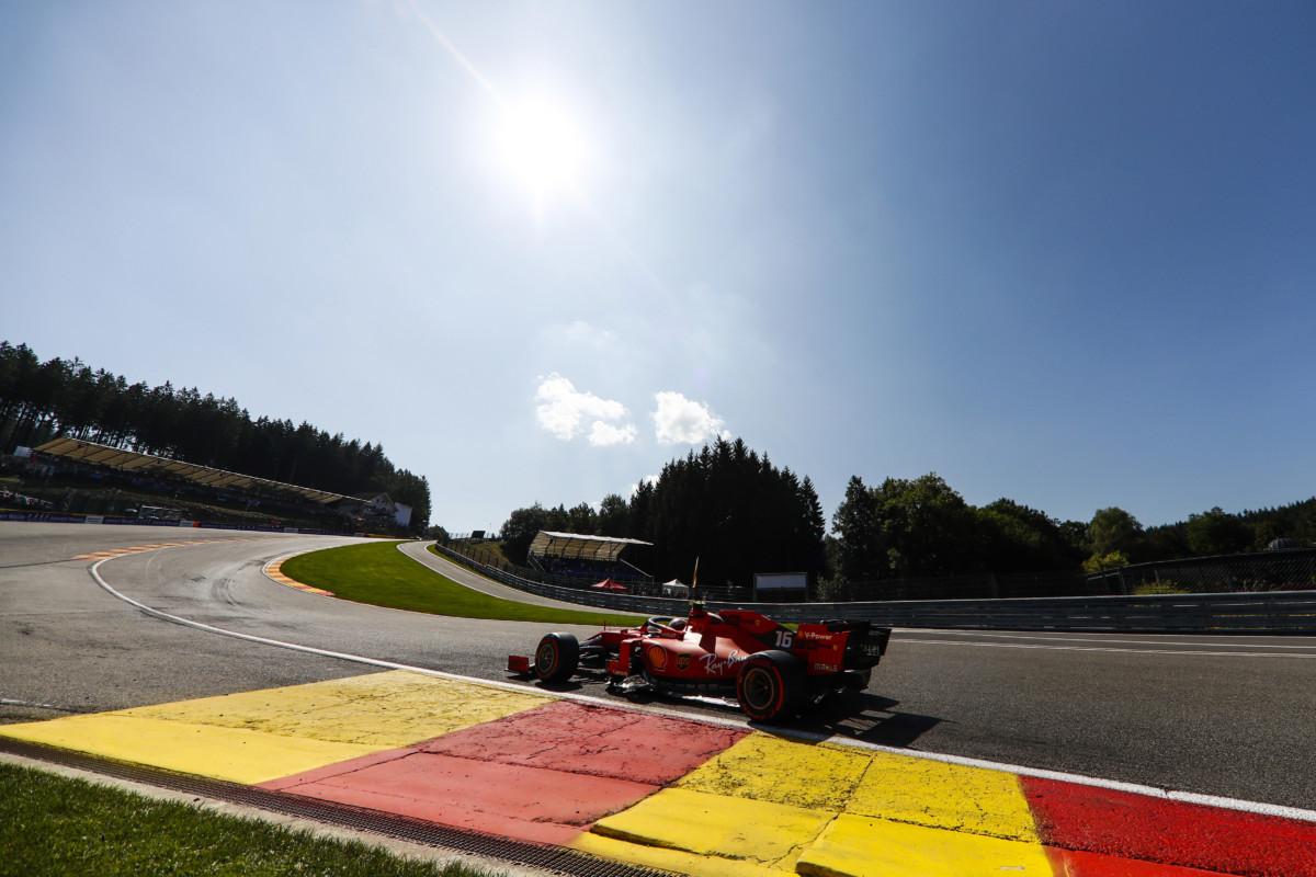 Il GP del Belgio potrebbe proprio essere cancellato