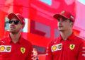 """Villeneuve: """"Entrambi i piloti Ferrari colpevoli dell'incidente"""""""