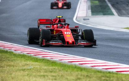"""Binotto: """"Dopo il break, la Ferrari cambierà passo"""""""