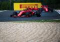 Piloti Ferrari soddisfatti del primo giorno in Ungheria