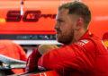 Vettel invita tutti a mantenere la calma