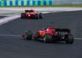 Ferrari terza e quarta ma non soddisfatta del risultato in Ungheria