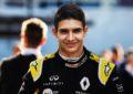 Dal 2 dicembre Ocon ufficiale Renault. In pista nei test ad Abu Dhabi