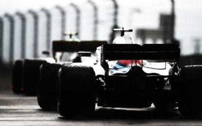 Dalla FIA un questionario a team e piloti sulle penalità